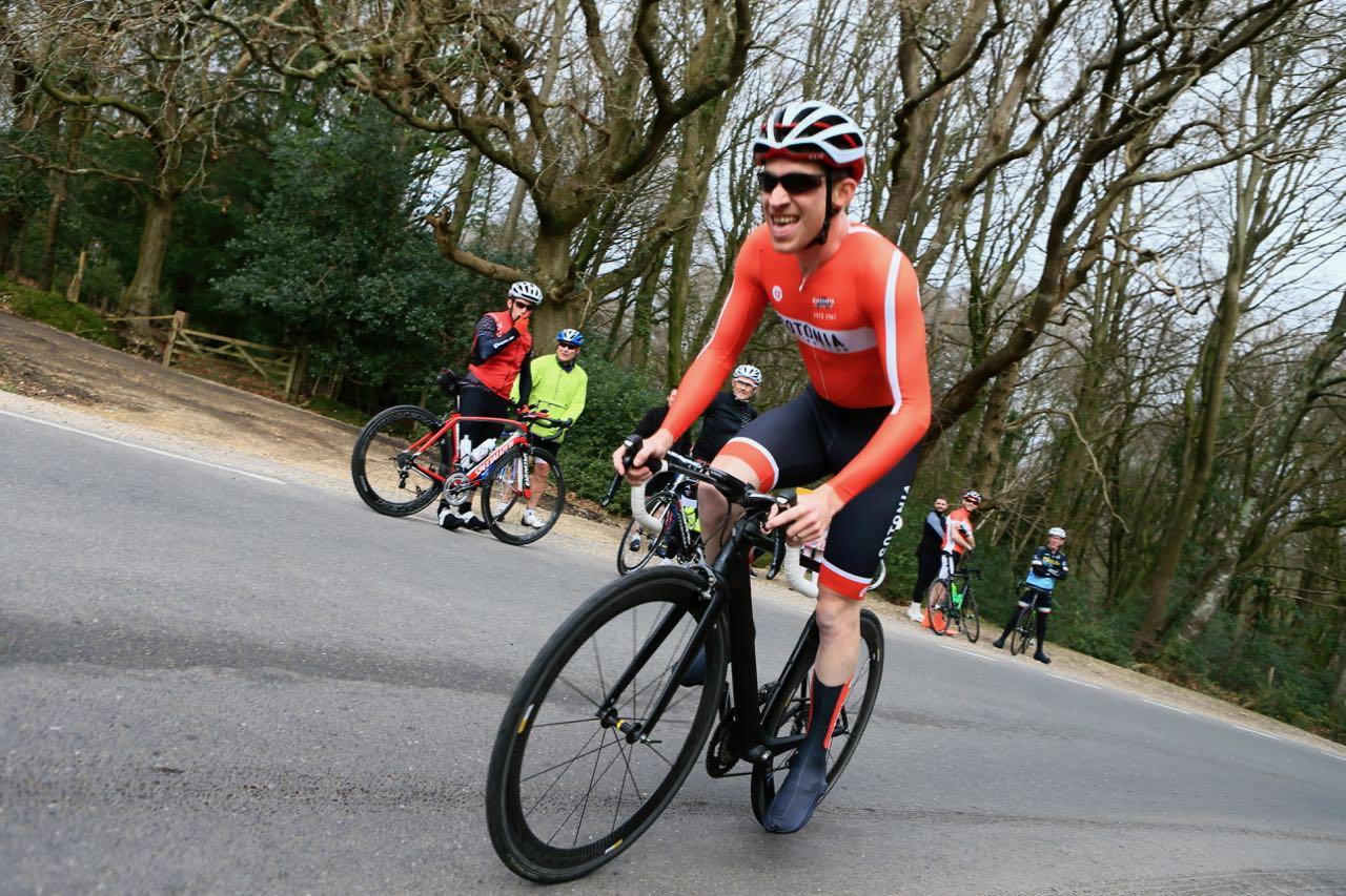Sotonia Cycling Club