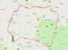 Alresford 92km RR route